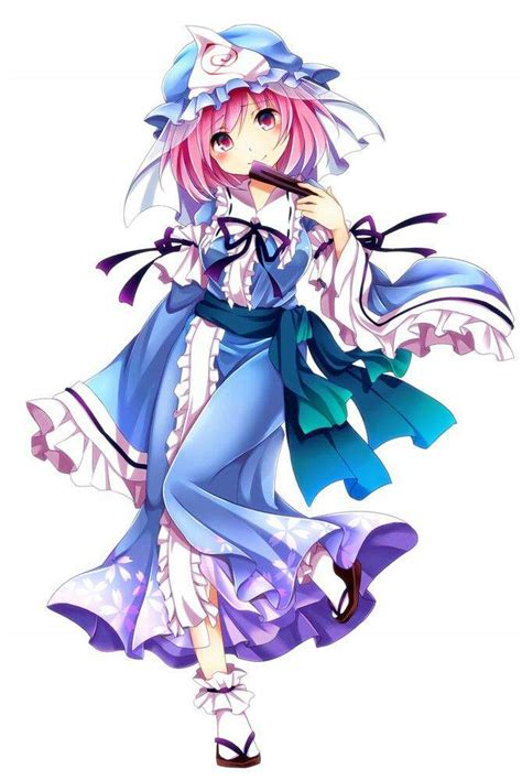best touhou touhou discussion who s the best touhou