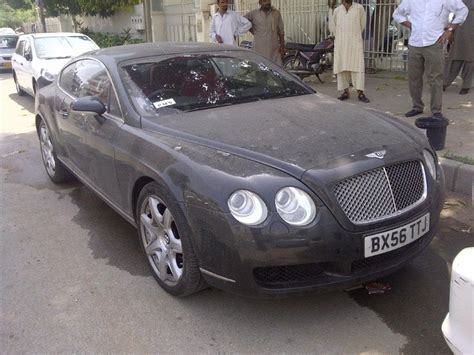 bentley pakistan rare sports luxury cars suvs in pakistan general car