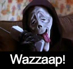 Scary Movie Memes - day 9 what s your favorite scary movie a blog just