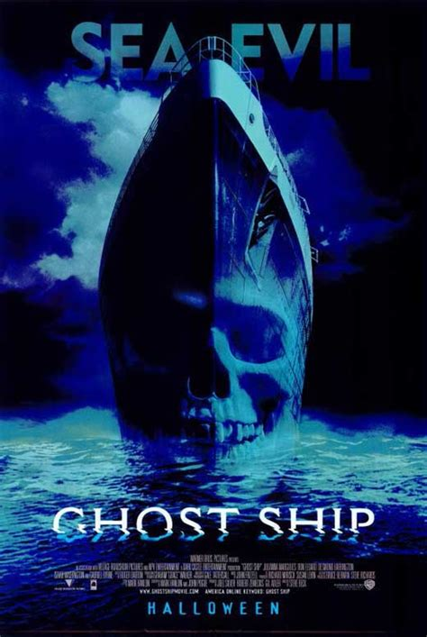 Film The Ghost Ship | ghost ship movie posters from movie poster shop