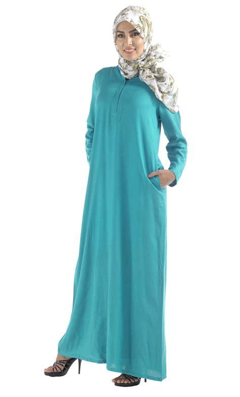 Jilbab Rayon casual rayon abaya