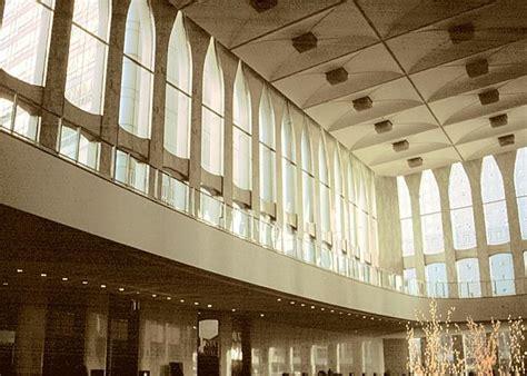 World Trade Center Interior by World Trade Center