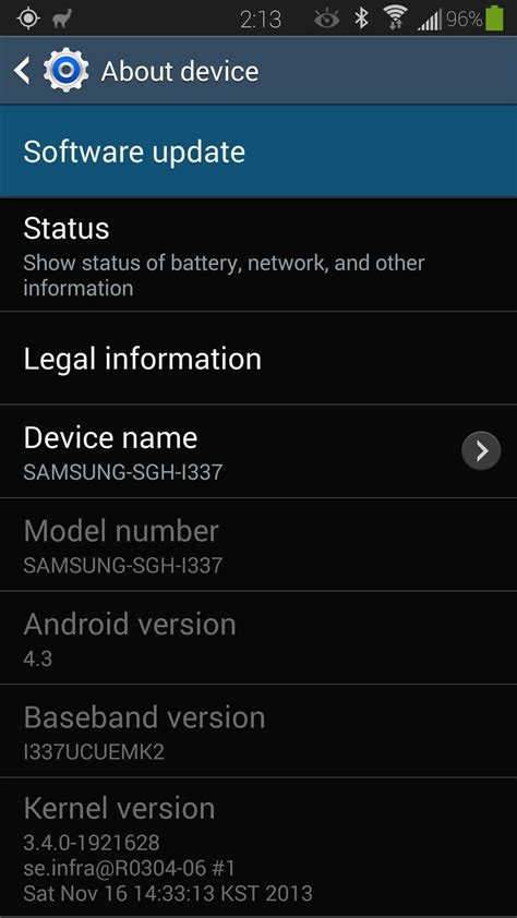 android 4 4 2 update android 4 4 2 kitkat update rolling out right now for your at t samsung galaxy s4 171 samsung gs4