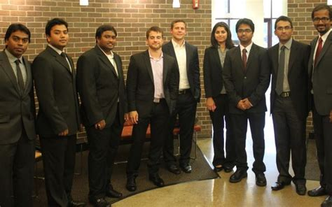 Deloitte Mba Sponsorship Program by Uic Business