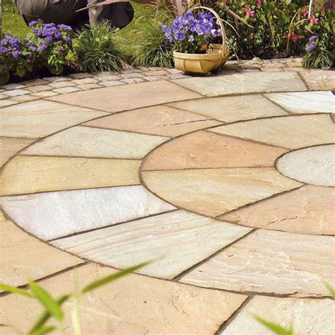 Paving Garden Ideas Landscaping Garden Paving Ideas