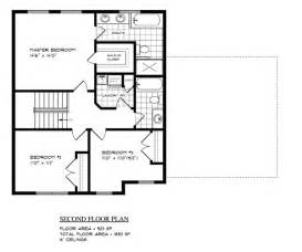 Second Floor Plans by B14188 Portfolio G Curnock Amp Associates