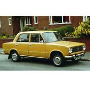 1980s Lada From Russia With Love  PakWheels Blog