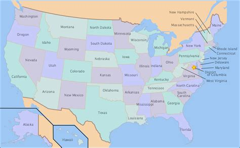 map us labeled html map generated from labeled usa map svg