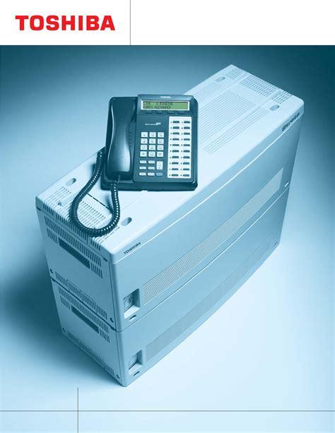 reset voicemail password toshiba phone toshiba telephone ctx670 user guide manualsonline com