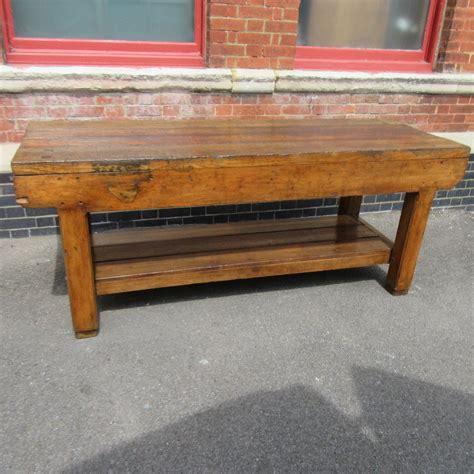 antique work benches antique pine work bench antiques atlas