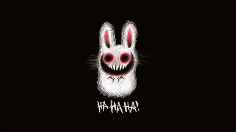 wallpaper cute evil creepy wallpaper 1920x1080 43103