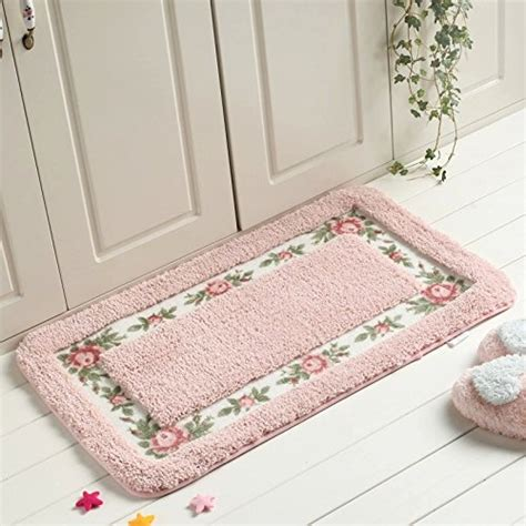 Show Product Reviews Decorative Bathroom Rugs