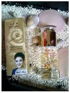 Deoonard Miracle Bright Gold Serum Serum Pemutih Wajah Original serum emas deoonard deoonard gold miracle serum kosmetik immortal pemutih wajah dan