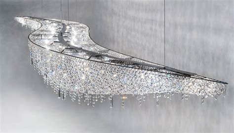 ladari in cristallo di murano ladari design cristallo