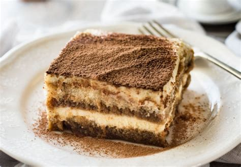 best easy italian recipes easy tiramisu chef recipe recipetin eats