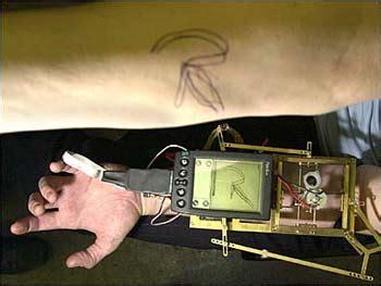tattoo machine robot blast from the past robotic tattoo machine running palm