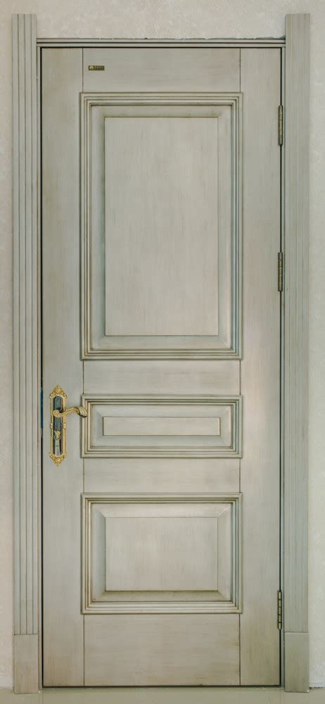 Solid Wood Interior Doors Price China Factory Security Interior Solid Wooden Doors Prices