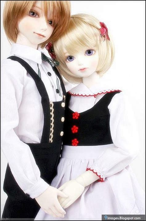 wallpaper couple doll cute couple doll wallpapers 104likes com