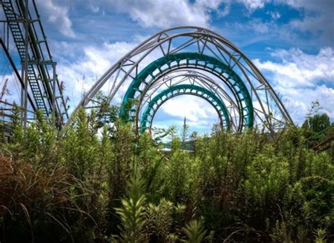 nara dreamland abandoned japan xcitefun net