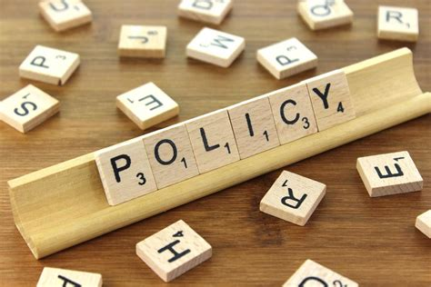 The Policy policy wooden tile images