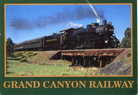 Grand Railway by Grand Railway Rides To The Grand From