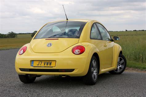 Cost Of A Volkswagen Beetle by Volkswagen Beetle Hatchback 1999 2010 Running Costs
