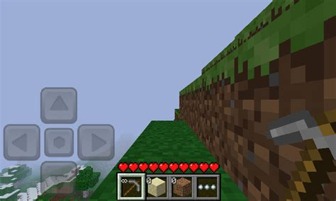 minecraft pe free android android apk dl minecraft pocket edition 0 6 1 on android review and free apk file