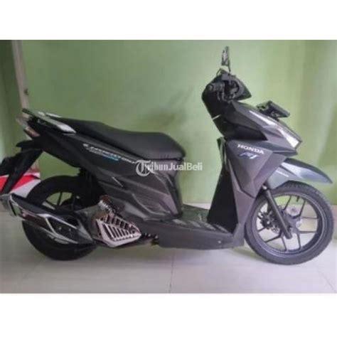 Modifikasi Motor Matic Vario 150 by Motor Matic Honda Vario 150 Cc Bekas Harga Murah