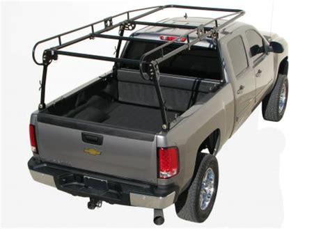 Ladder Rack For Truck by Truck Ladder Racks