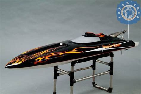 best rc gas boats gas powered rc boats to own top 3