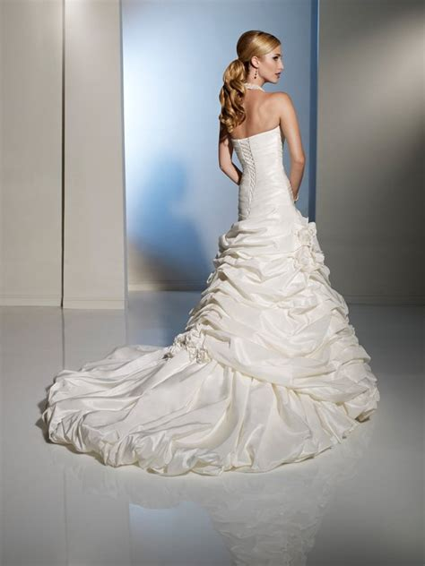 37 Gorgeous Mermaid Wedding Dres
