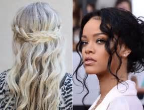 cheveux boucl 233 s 15 coiffures pour les sublimer femme