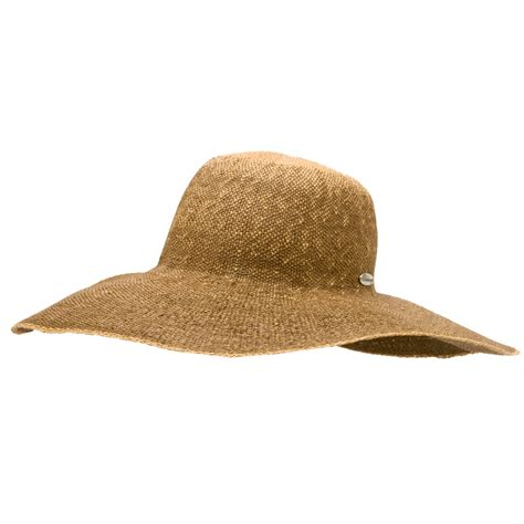 billabong faded floppy straw hat s backcountry