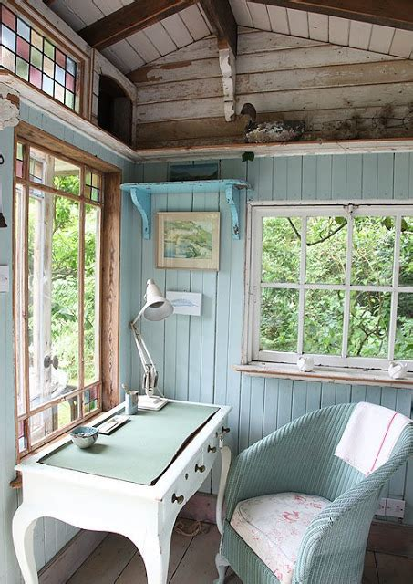 she shed office the londoner 187 the summer house