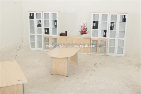 Murah Filling Cabinet Uno Ufl 7263 3laci uno office furniture penyekat partisi kantor murah harga proyek