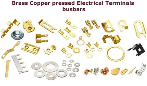 we are manufacturers of brass terminals brass electrical