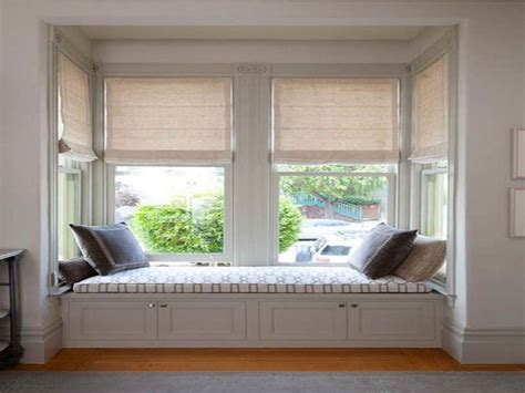bay window seat bed 29 best windows images on bay window seating