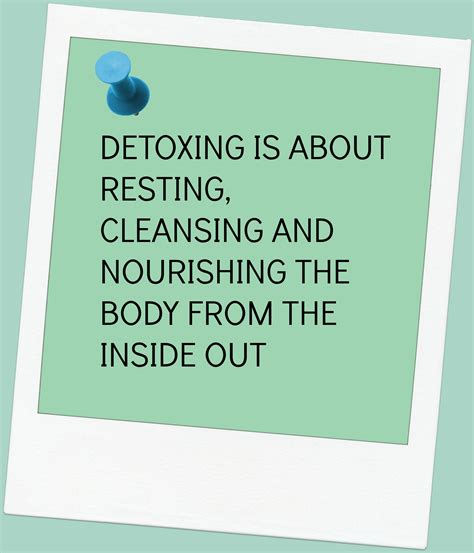 How To Detox Skin From Inside Out by Way 43 The Detox Way Coconut Fitness Colin Ayliffe