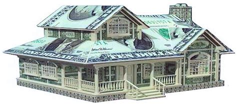 image gallery money house