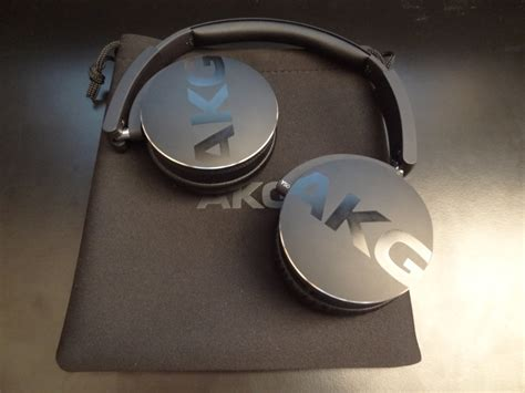 Akg Headphone Y50 review of the akg y50 portable on ear headphones totally
