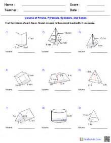 rectangular prism volume worksheet davezan