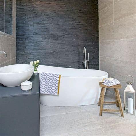 slate tile bathroom designs 25 best ideas about slate bathroom on slate