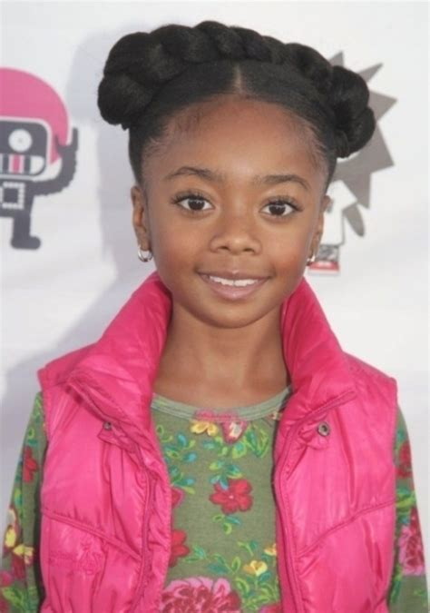 8 year old black hair dues excellent hairstyles for 8 year old black girl ideas