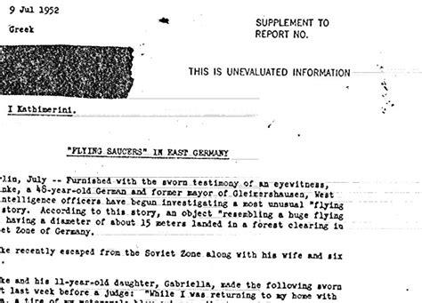 Cia Documents