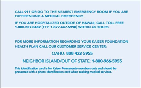 Kaiser Permanente 500 Gift Card - idaho quest card number