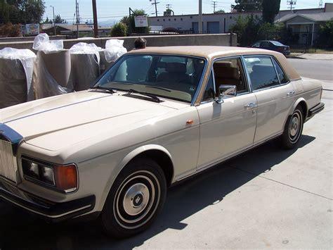 Custom Home Interiors rolls royce vinyl top auto upholstery by aj northridge ca