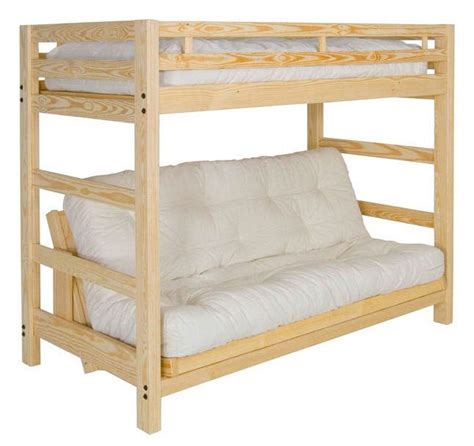 Sturdy Futon Beds by Norka Futon Sturdy Bunk Beds And Lofts Are Here