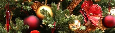 Christmas Ornament Covers - christmas free web headers