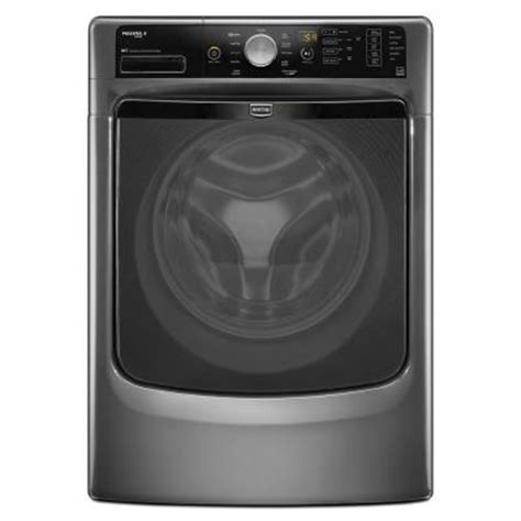 maytag maxima x 4 1 cu ft high efficiency front load