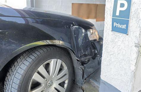 Versicherung Auto Fahrerflucht by Fahrerflucht Kostet Schutz Der Versicherung Vw Bulli De